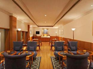 Trident Chennai Hotel Chennai - Trident Club Lounge