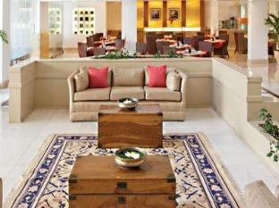 Trident Chennai Hotel Chennai - Lobby