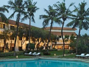 Trident Chennai Hotel Chennai - Hotel View from Swimming Pool