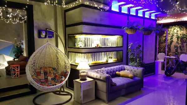 RungRoj Panich Hotel Chonburi