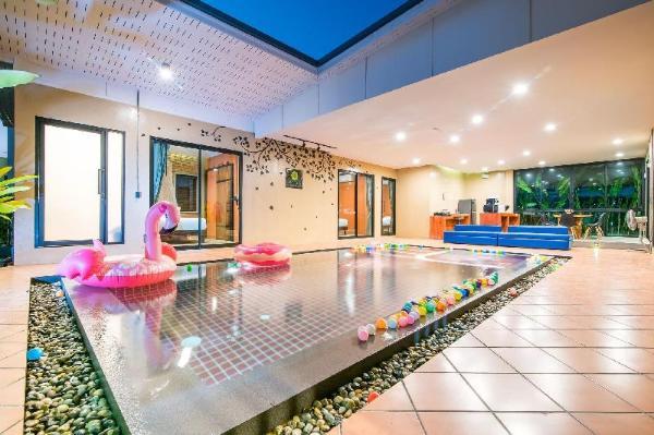 Le Villa Hua Hin Style Bali Hua Hin