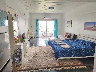 Balcony condo, 2 pools, friendly neighborhood! บ้านเดี่ยว 1 ห้องนอน 1 ห้องน้ำส่วนตัว ขนาด 44 ตร.ม. – บ้านบึง