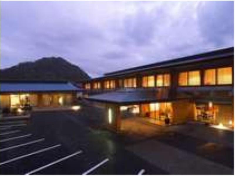 Shikotsuko Daiichi Hotel Suizantei