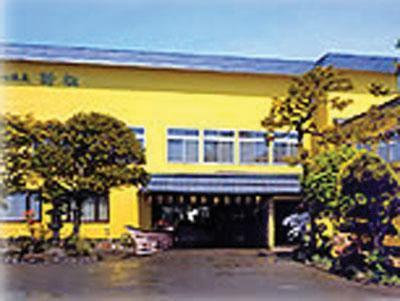 Hotel Shinmatsu