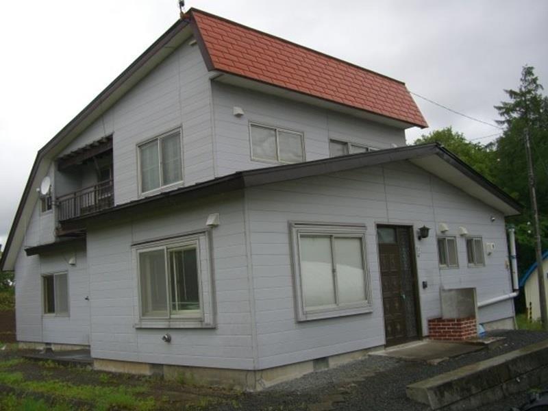 Cottage Clover
