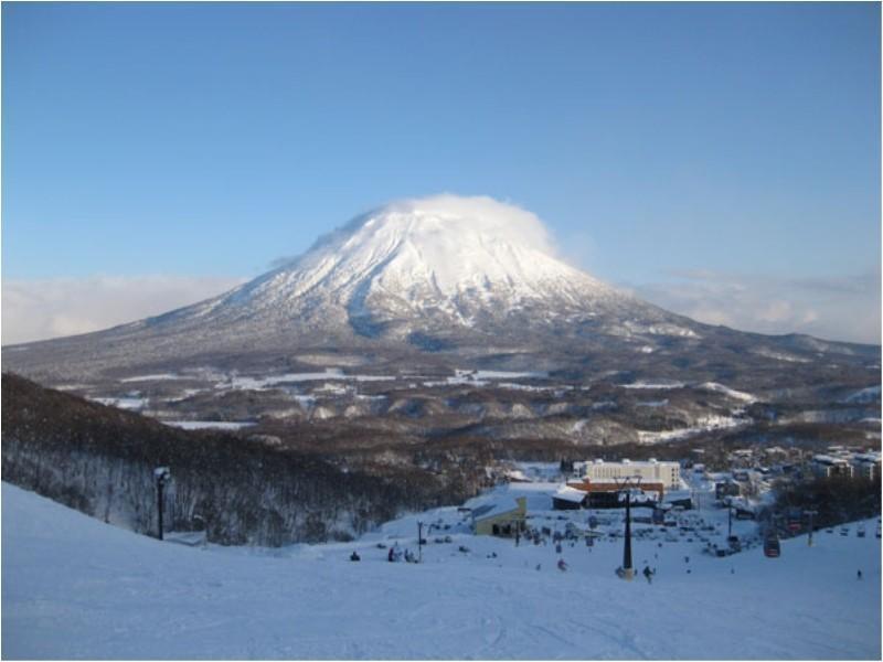 Hokkaido Tracks Holidays Ezo 365