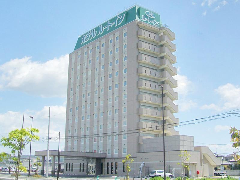 Hotel Route Inn Ishinomaki Kanan Inter
