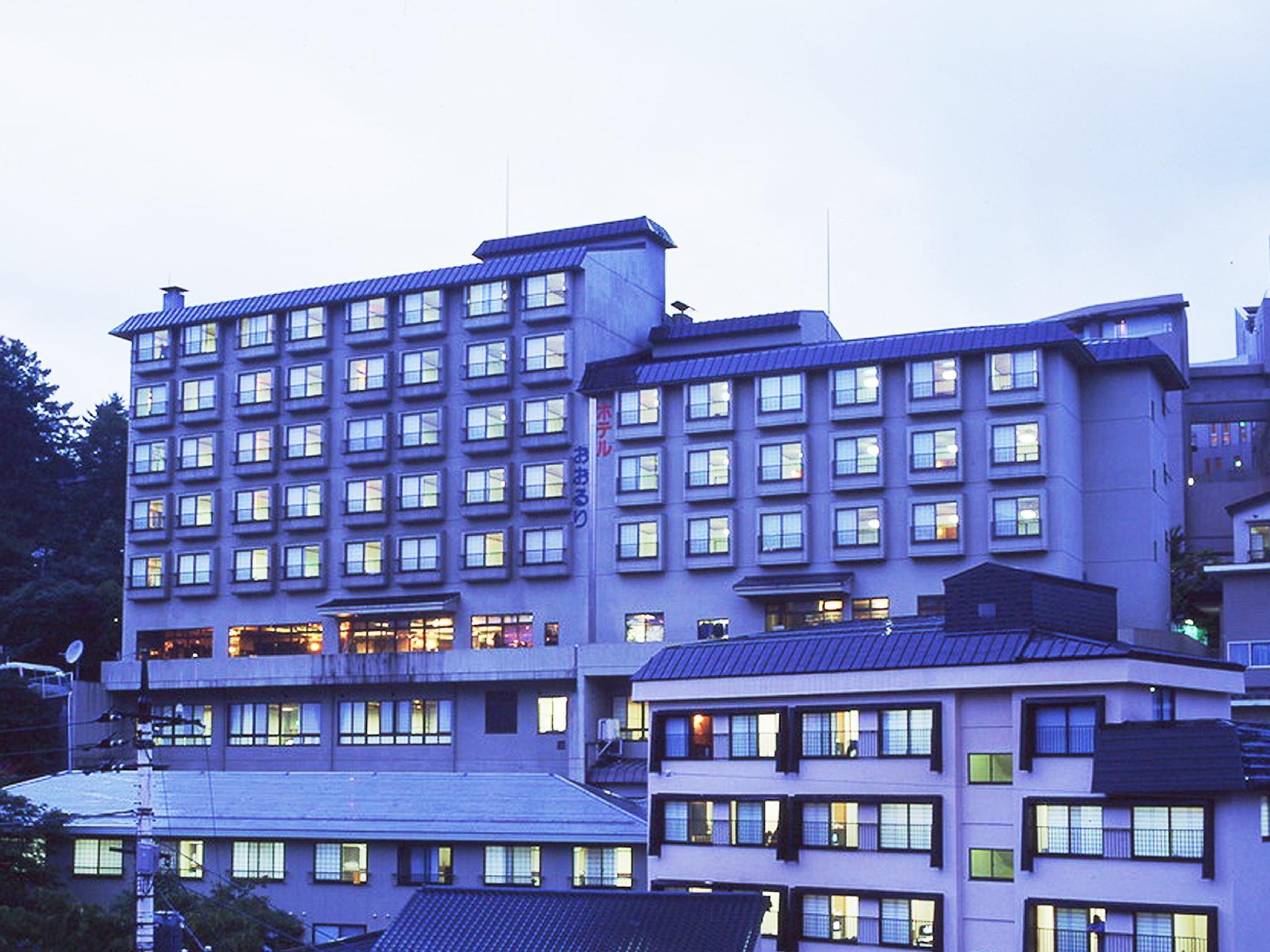Hotel Ohruri