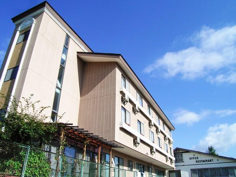 Urabandai Shikinuma Hotel
