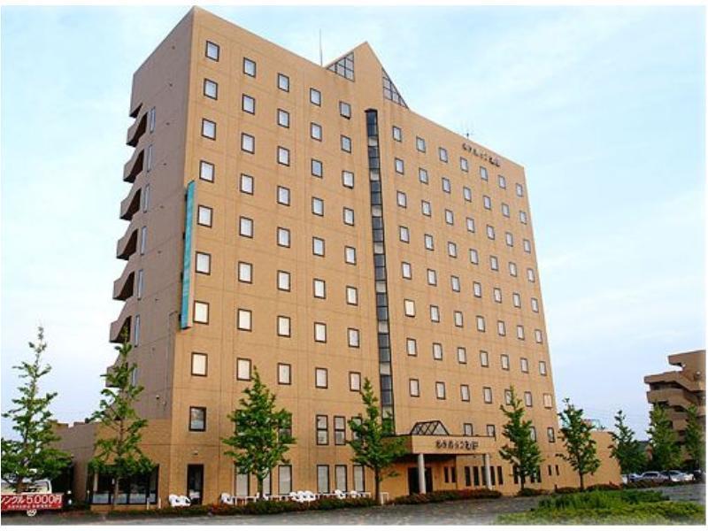 Business Hotel Inn Sakata