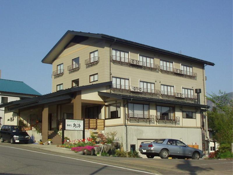 Wafu Inn Koshiji
