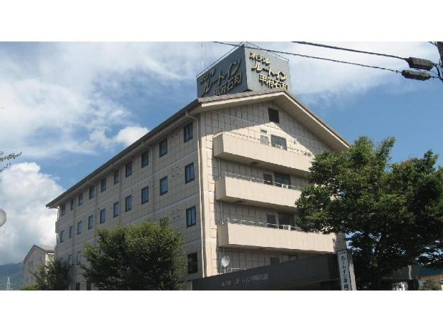 Hotel Route-Inn Court Kofu Isawa