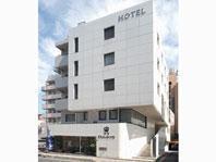Daily Hotel AsakaStaion Ten