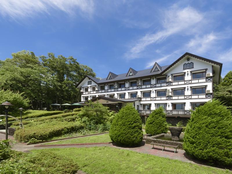 Hotel Green Plaza Kamogawa