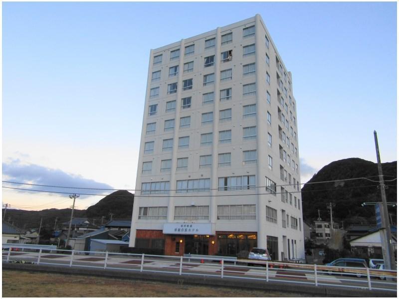 Bousou Shirahama Umisato Hotel
