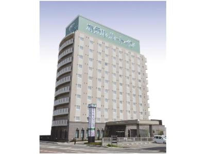 Hotel Route Inn Sendai Kokita Inter  Formerly Hotel Route Inn Sendai Tagajo