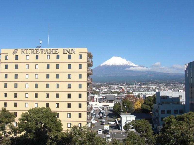Kuretake Inn Mt. Fuji