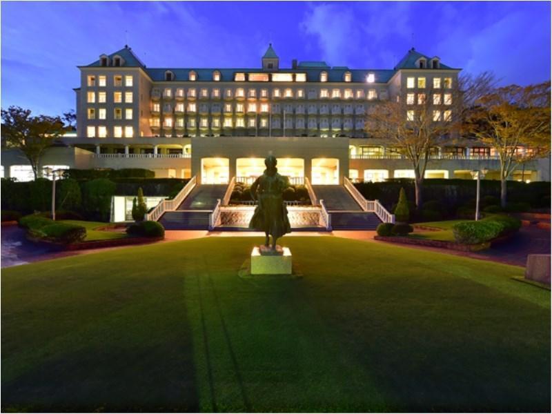 Shizuoka Country Hamaoka Hotel