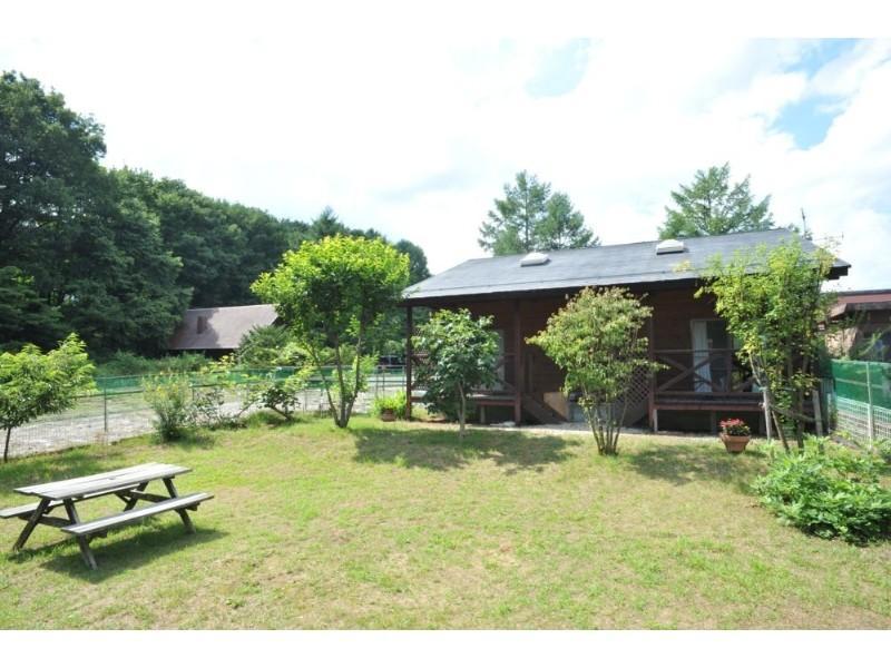 Kiyosato Restaurant And Cottage Boku