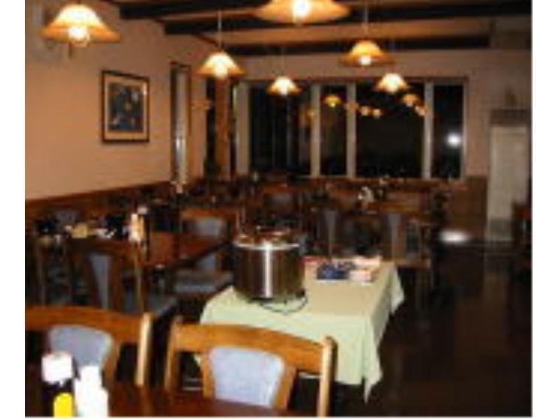 Lodge Kafu