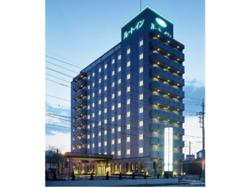 Hotel Route Inn Shibukawa