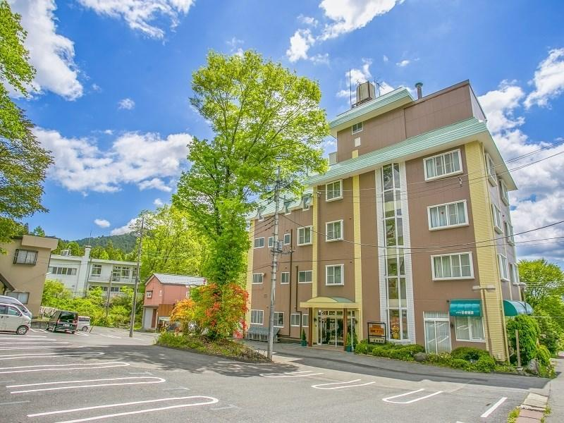 Resort Inn Kirifuri Plaza