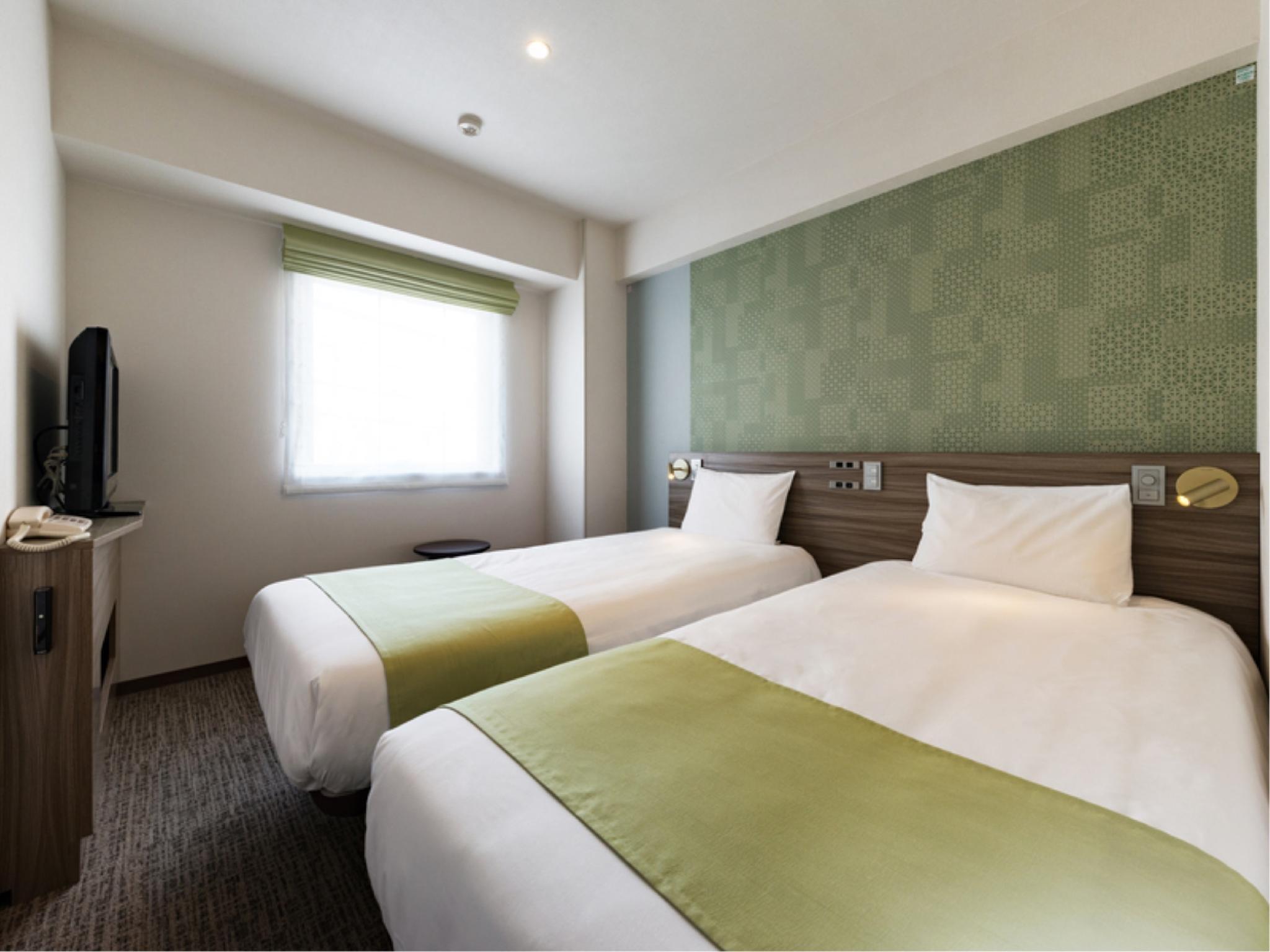 Hotel Villa Fontaine Tokyo Hamamatsucho