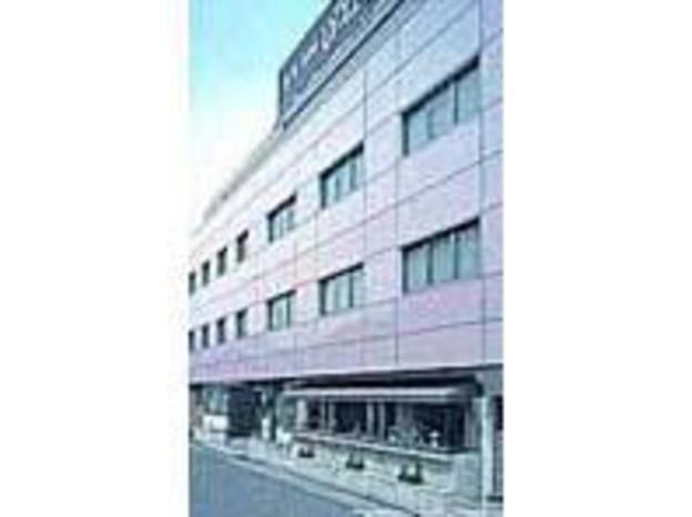 Hotel Iroha