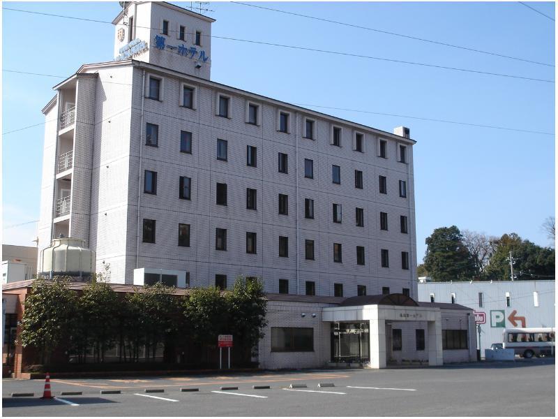 Kameyama Dai Ichi Hotel