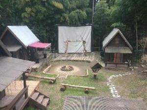 Nakadaki Art Village