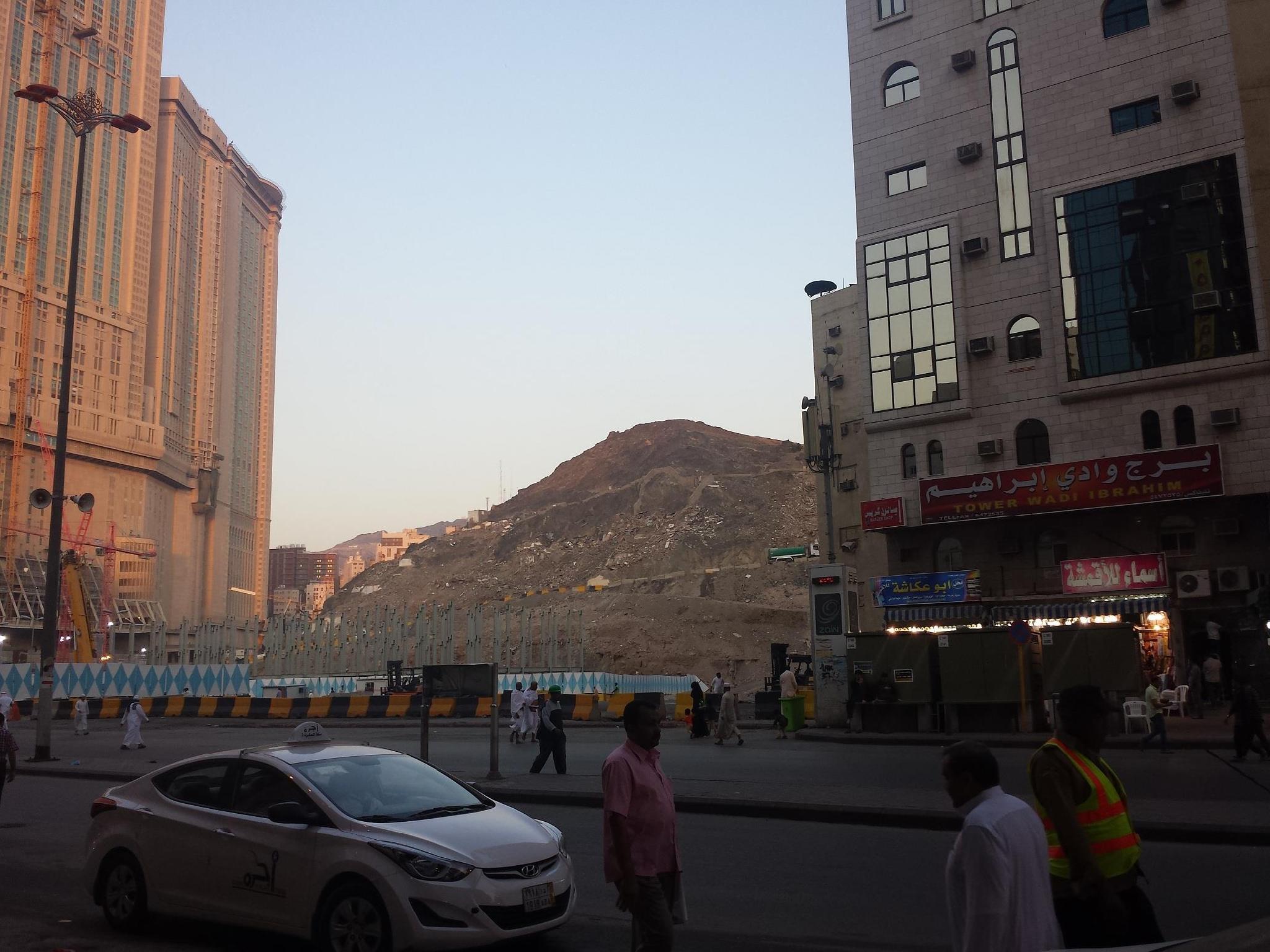 Wadi Ibrahim Tower