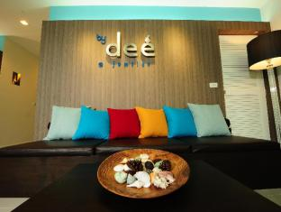 By Dee@Jomtien Hotel