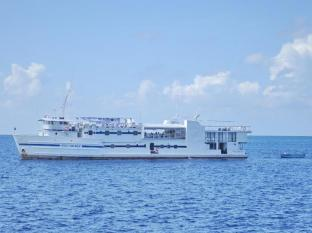 My Boat Island