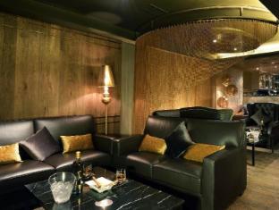 Walden Hotel Hong Kong - Cigar & Bar