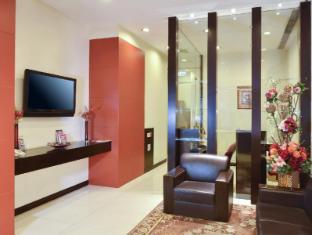 Walden Hotel Hong Kong - Lobby