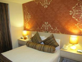 Walden Hotel Hong Kong - Double Bedroom