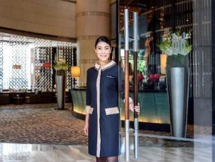 Pullman Bangkok Grande Sukhumvit Bangkok - Entrance