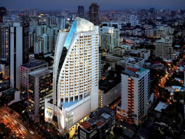 Pullman Bangkok Grande Sukhumvit Bangkok