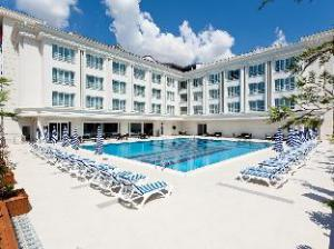 Mercia Hotels Resorts