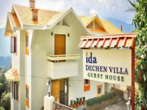 伊达德臣别墅 (Ida Dechen Villa)