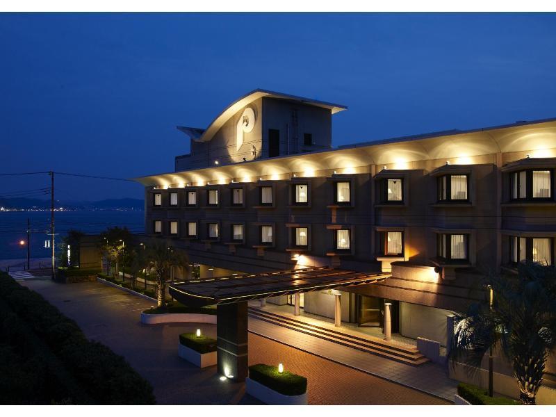 Kamakura Park Hotel