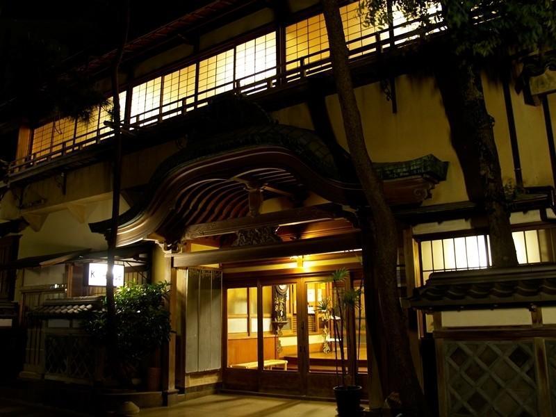 K's House Ito Onsen