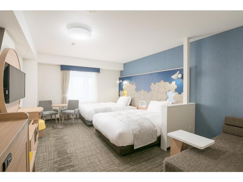 Comfort Suites Tokyo Bay