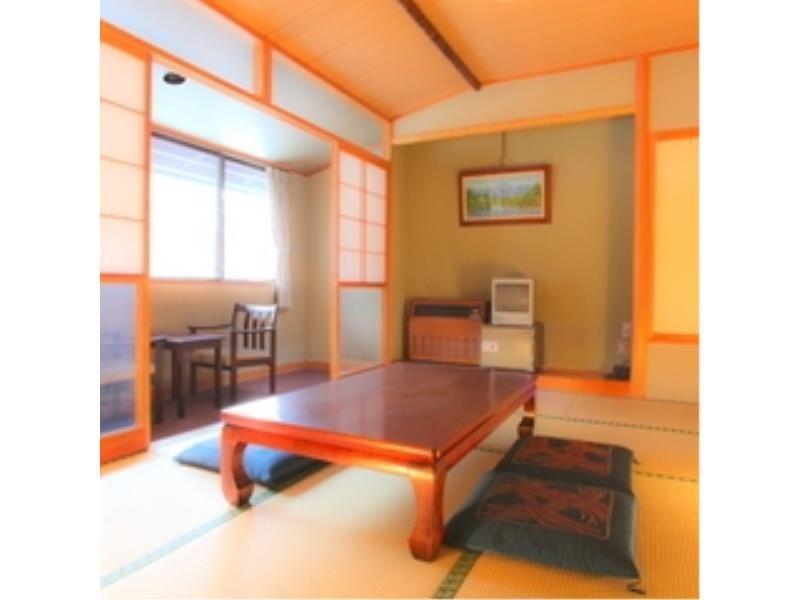 Norikura Rising Sun Hotel Yurari