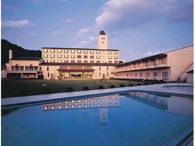 Akiu Resort Hotel Crescent