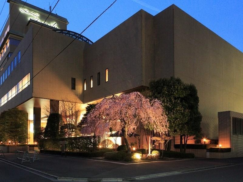 Hotel Hamatsu