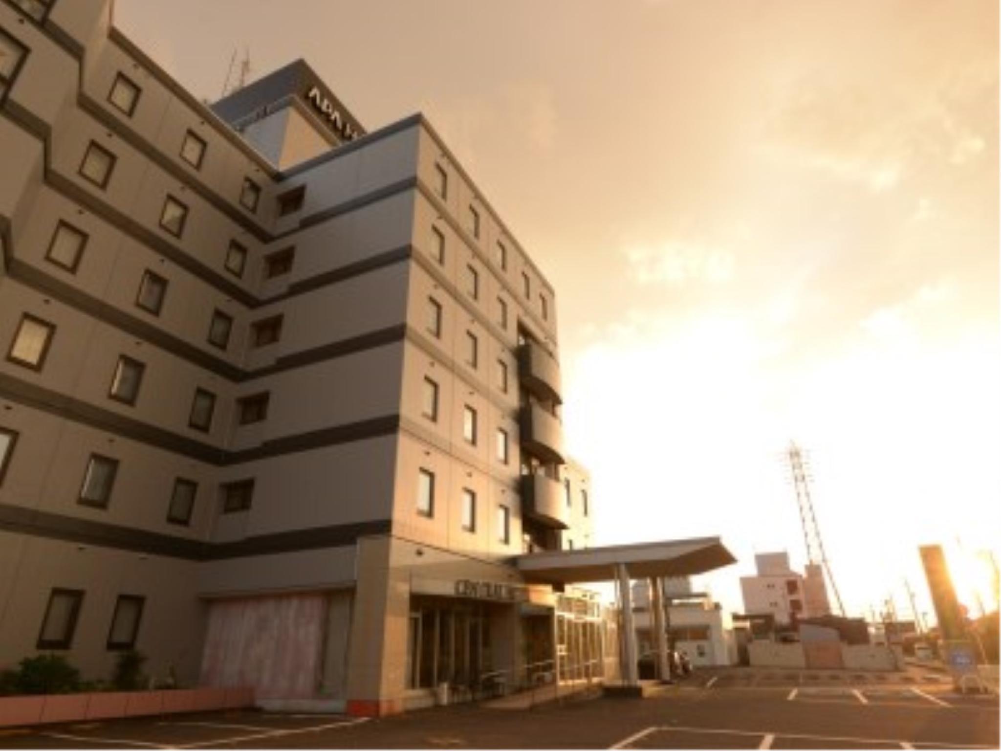 Suzuka Central Hotel