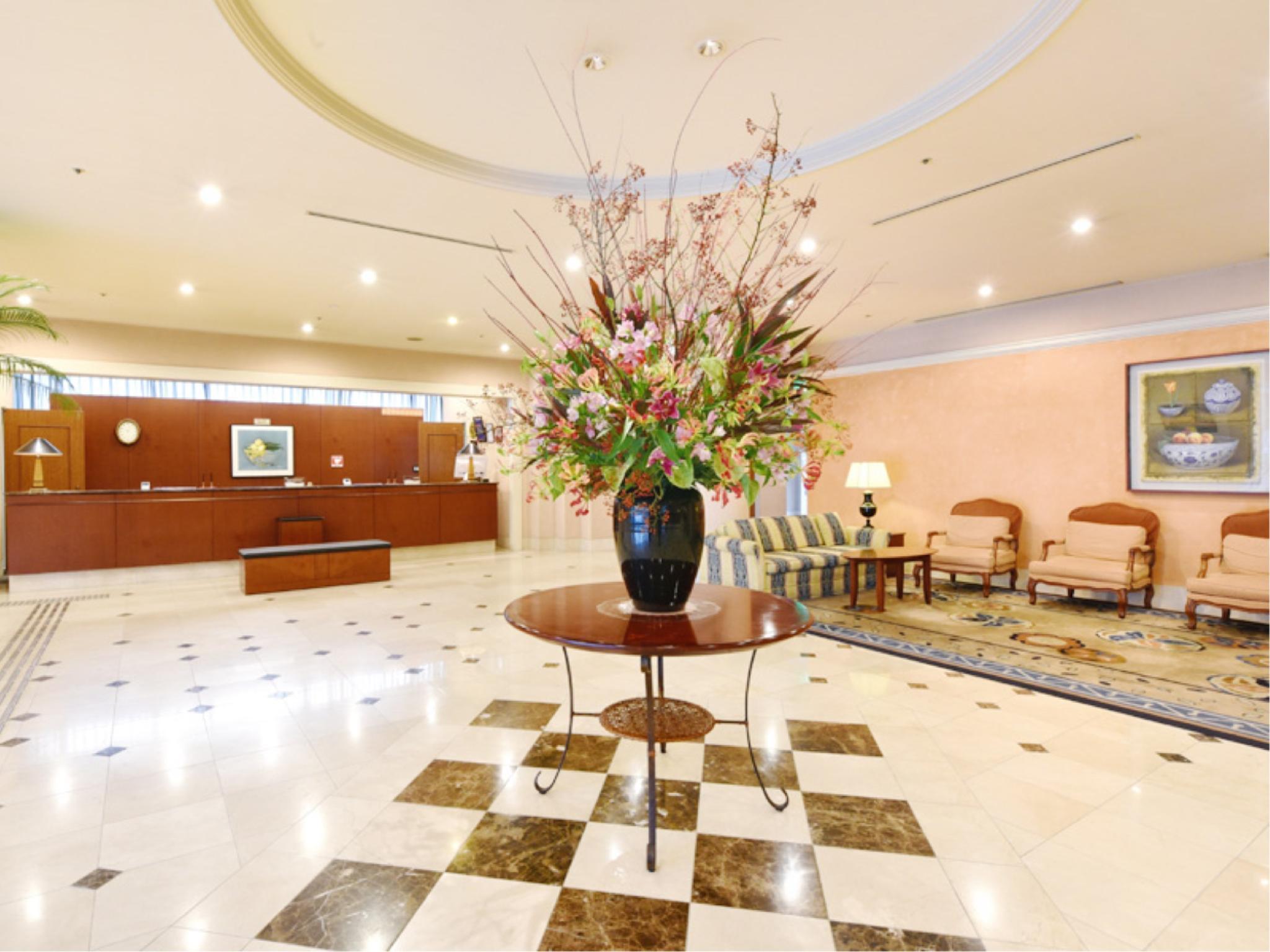 Hotel Crown Palais Chiryu