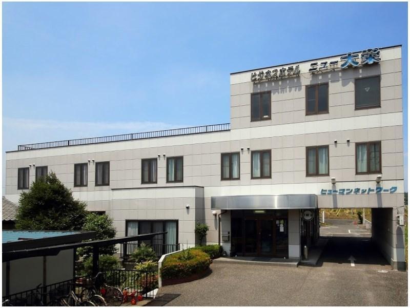Business Hotel New Daiei
