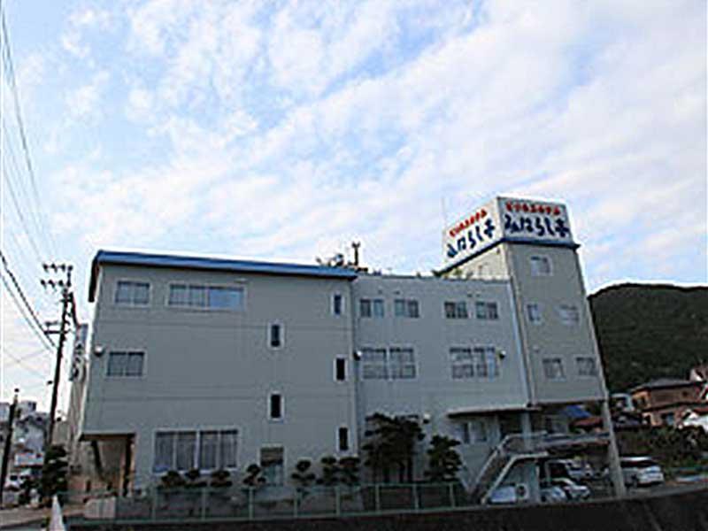 Business Hotel Miharashi Tei
